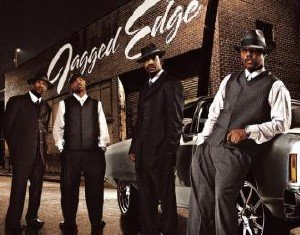 "Jagged Edge - ""You Should Be My Lady"" (2010)"