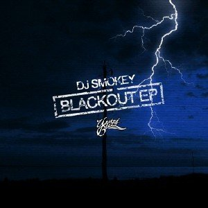 DJ Smokey - Blackout EP (Instrumental Album) (2010)
