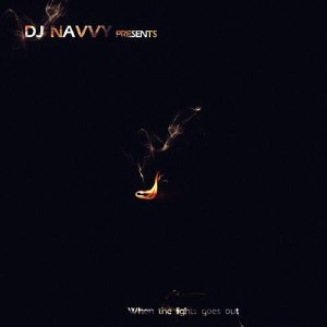 "DJ Navvy a.k.a. MC 1.8. a.k.a. Кузмитчъ - ""When The Lights Goes Out"" (Mixtape 2010)"
