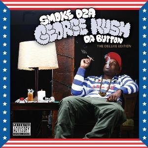 Smoke DZA - George Kush Da Button(The Deluxe Version) (2010)