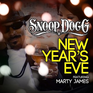 Snoop Dogg - New Year's Eve (Single) 2010