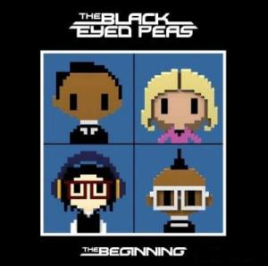 Black Eyed Peas - The Beginning (Deluxe Edition) (2010)