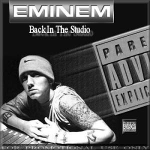 Eminem - Back In The Studio (2010)