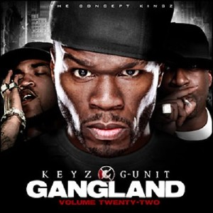 G-Unit – Gangland Vol. 22 (2010)