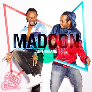 Madcon - Contraband (2010)