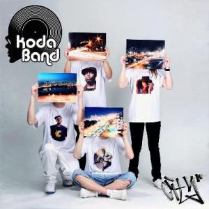 Koda Band - City (2010)