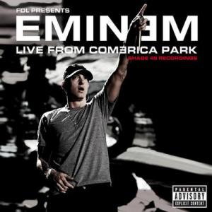 Eminem - Live From Comerica Park (2011)