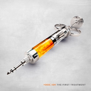 Doc Ish - The First Treatment (2010)