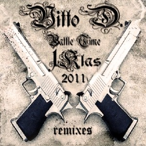 1.Kla$ & Vitto D. - Battle Time (2011)