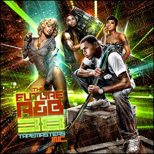 The Future Of R&B 38 (2011)
