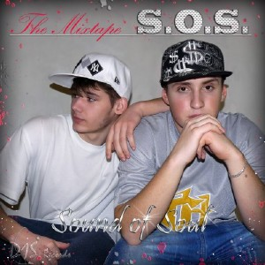 Zevs & Prince D1S - The Mixtape Sound of Soul (2011)