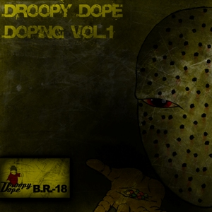 Droopy Dope - Doping vol.1 (2011)