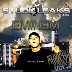 Eminem - Straight From The Vault EP (2011)