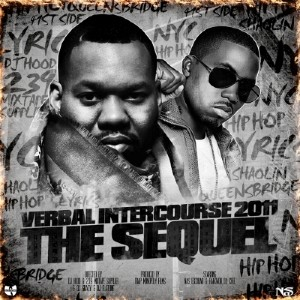 Raekwon & Nas - Verbal Intercourse (2011)