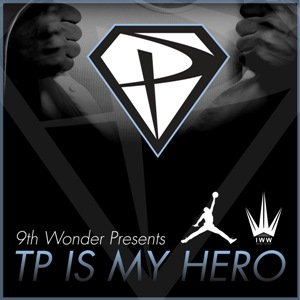 TP - TP Is My Hero (2011)