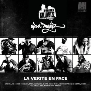 Ursa Major & Killa Bizz - La Verite En Face (2011)