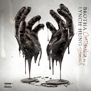 Brotha Lynch Hung - Coathanga Strangla (320 kbps) (2011)