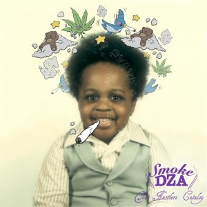 Smoke DZA - The Hustlers Catalog (2011)