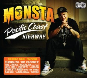 Monsta - Pacific Coast Highway (2011)