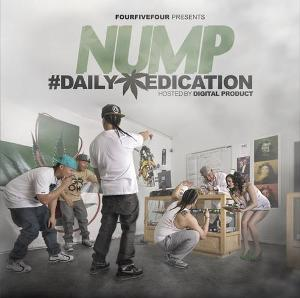 Nump - #Daily Medication (2011)