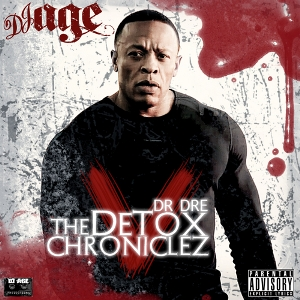 Dr Dre - The Detox Chroniclez Vol 5 (2011)