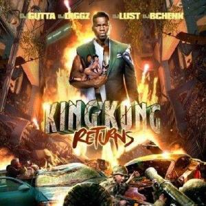 50 Cent - King Kong Returns (2011)