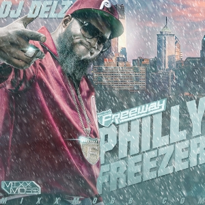 Freeway - Philly Freezer (2011)