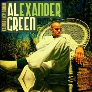 Kaimbr and Kev Brown - The Alexander Green (2011)
