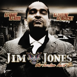 Jim Jones - The Harlem Heist 2 (2011)