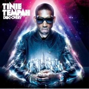 Tinie Tempah - Disc-Overy [US Retail] (2011)