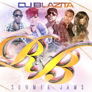 R&B Summer Jams (2011)