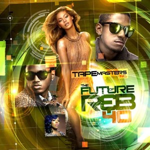 The Future Of R&B 40 (2011)