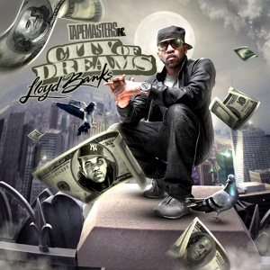 Lloyd Banks - City Of Dreams (2011)