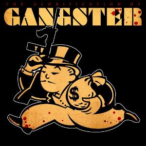 VA - The Glorification Of Gangster (2011)