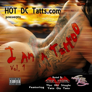 Various Artists - I Am A Tattoo (2011)