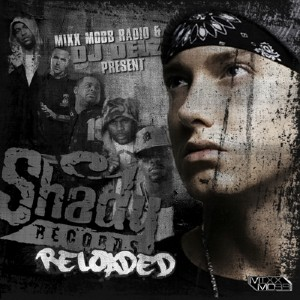 Eminem & Shady Records - Shady Reloaded (2011)