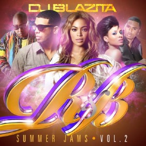 R&B Summer Jams Vol. 2 (2011)