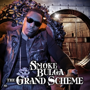 Smoke Bulga - The Grand Scheme (2011)