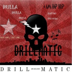 Drilla - If I Was A Rock Star (2011)
