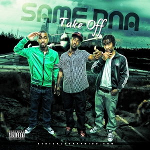 SAME DNA  - Take Off (2011)