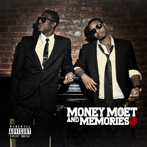 Square Off - Money Moet  Memories EP (2011)