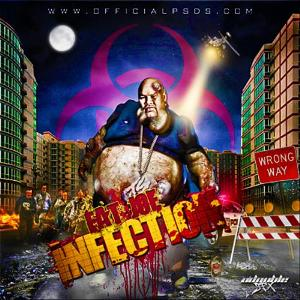 Fat Joe - Infection (2011)