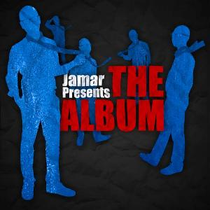Jamar - The Album [EP] (2011)