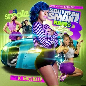 Southern Smoke Radio R&B 3 (2011)