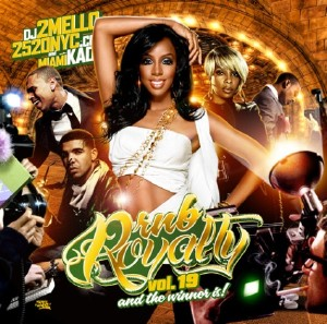Miami Kaos RnB Royalty 19 (2011)