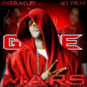 Game - M.A.R.S (2011)