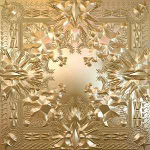 Kanye West & Jay-Z - Watch the Throne (2011)