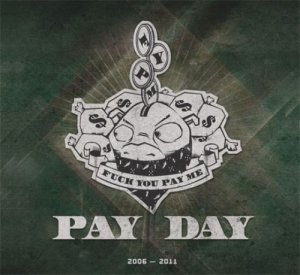 F.Y.P.M. - Pay Day