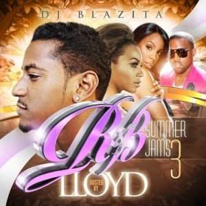 DJ Blazita - R&B Summer Jams 3 (2011)