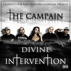 The Campain - Divine Intervention (2011)